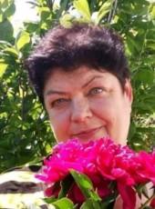 Natalya, 59, Ukraine, Uzyn