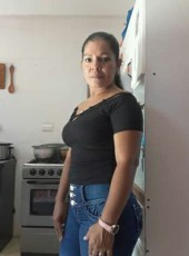 Susi, 22, Guatemala, Guatemala City