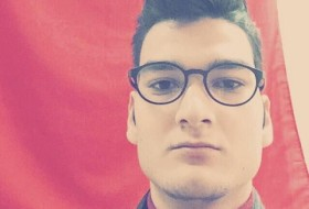 Turk Ay, 26 - Just Me