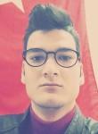 Turk Ay, 26, Voronezh