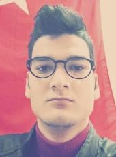 Turk Ay, 26, Russia, Voronezh