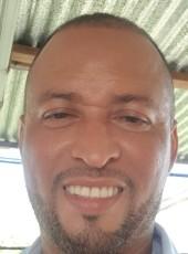 Richard , 44, Guatemala, Puerto Barrios