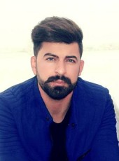 Serkan, 26, Turkey, Gaziantep