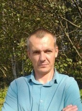 роман, 41, Россия, Владимир