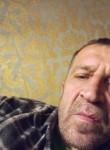 Virgis, 50  , Panevezys