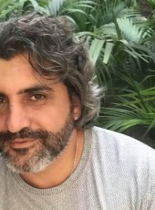 Murat Korkmaz, 44, Turkey, Mercin