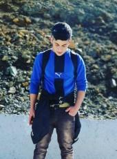 Aytekin, 18, Turkey, Aricak