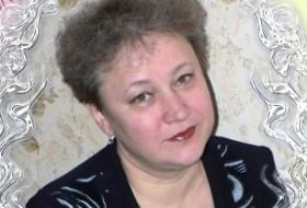 Natalya Kuzmi, 59 - Just Me