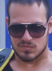 Joulios, 25, Greece, Thessaloniki