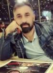 Adem, 37, Ankara