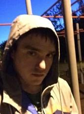 Nikolay, 29, Russia, Moscow