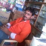 Rakesh Shinde, 23  , Mukher