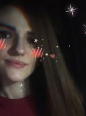 Yuliya, 23, Russia, Smolensk