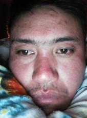 Edil, 25, Kazakhstan, Ekibastuz
