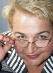 Valentina, 59  , Visaginas
