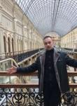 Makovey, 37, Moscow
