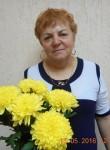 Galina, 56  , Magnitogorsk