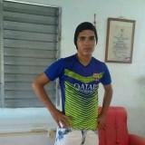 Jose Carlos, 19  , Jobabo (Las Tunas)