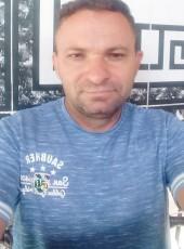 Nilton, 37, Brazil, Delmiro Gouveia