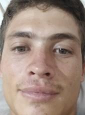 Diego Ferreira d, 29, Brazil, Dourados