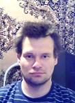 Oleg Menshikov, 41, Irkutsk