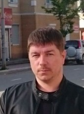 sava, 39, Russia, Vladivostok