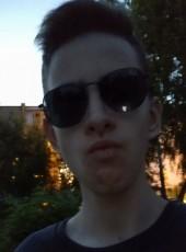 Aleksandr, 18, Russia, Naberezhnyye Chelny