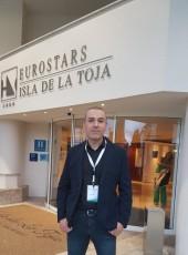 George, 44, Spain, Oviedo