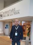 George, 44  , Oviedo