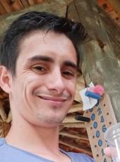 Adriano, 30, Brazil, Florianopolis
