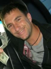 fran, 37, Spain, Binefar