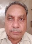 HAJI RIAZ AHMAD, 66  , Pattoki
