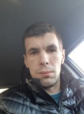 Vladimirovich, 33, Russia, Ulyanovsk