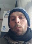 Mehmet, 36, Istanbul