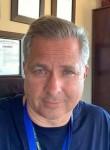 Derrick, 54  , New York City