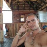 Javier , 32  , Havana
