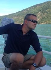 andrew hebden, 38, Canada, Duncan