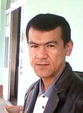 Unknown, 44, Uzbekistan, Haqqulobod