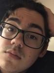 Matt, 20, Fairfax
