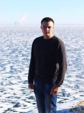Maksim, 23, Russia, Tsimlyansk