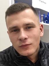Andrey, 20, Russia, Ufa