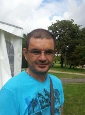 Andrey, 52, Belarus, Minsk
