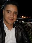 Ahmed, 31  , Madrid