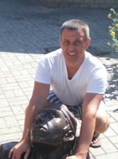 Evgeniy, 47, Russia, Pushkin