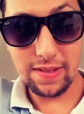 Azizek, 28, Morocco, Settat