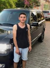 ÇAĞLAR, 23, Turkey, Istanbul