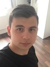 Danny, 25, Germany, Koeln