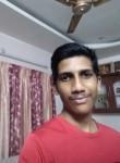 Arvind, 22  , Vijayawada