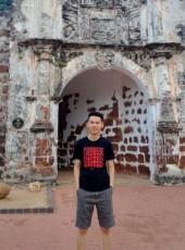 JC, 42, Malaysia, Kuching