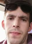 Yuriy, 29, Kirishi